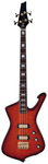 Ibanez ICB200 Iceman Electric Bass Guitar