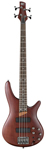 Ibanez SR500 Electric Bass Guitar Brown Mahogany