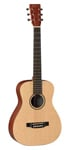 Martin LXM Little Martin Acoustic Guitar Natural with Gig Bag