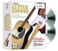 eMedia Guitar Method Deluxe Instructional CD-ROM Software