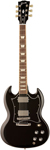 Gibson SG Standard Electric Guitar with Case