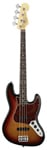 Fender American Standard Jazz Bass Guitar with Case