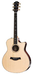 Taylor 916CE Grand Symphony Acoustic Electric with Case