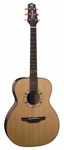 Takamine Signature KC70 Kenny Chesney Acoustic Electric Guitar