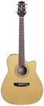Takamine EGS330SC Cutaway Acoustic Electric Guitar