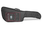 World Tour Deluxe Explorer Guitar Gig Bag