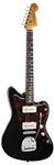 Fender Classic Player Jazzmaster Special Black with Gig Bag