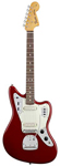 Fender Classic Player Jaguar Special Candy Apple Red with Gig Bag