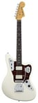 Fender Classic Player Jaguar Special HH Olympic White with Gig Bag