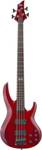 ESP LTD Deluxe B154DX Electric Bass Guitar