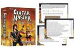 eMedia Guitar Master Software