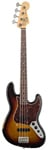 Fender Road Worn 60s Jazz Electric Bass 3 Color Sunburst with Gig Bag