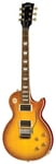 Gibson Custom Les Paul Axcess Floyd Rose Iced Tea with Case