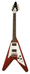 Gibson Flying V Faded Electric Guitar with Gig Bag