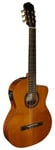 Cordoba Iberia C5CET Thinbody Nylon String Acoustic Electric Guitar