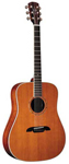 Alvarez MD60 Masterworks Series Acoustic Guitar with Case