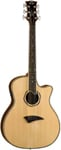 Dean Exotica CSW Acoustic Electric Guitar