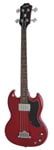 Epiphone EB0 Electric Bass Guitar Cherry