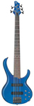 Ibanez BTB575FM 5 String Electric Bass Guitar