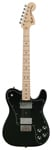 Fender Classic Series 72 Telecaster Deluxe Black with Gig Bag