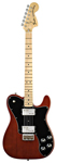 Fender Classic Series 72 Telecaster Deluxe Walnut with Gig Bag