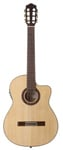 Cordoba Luthier GK Studio Flamenco Acoustic Electric with Gig bag