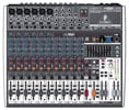 Behringer Xenyx X1832USB USB Audio Mixer-Used