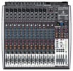 Behringer Xenyx X2442USB USB Audio Mixer-Used