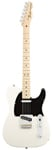 Fender American Special Telecaster Maple Olympic White with Gig Bag
