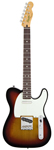 Squier Classic Vibe Telecaster Custom 3 Color Sunburst