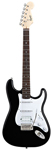 Squier Bullet Stratocaster Rosewood Fingerboard with Tremolo HSS