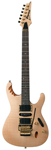 Ibanez EGEN8 Herman Li Electric Guitar