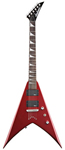 Jackson JS32T King V Electric Guitar with Gig Bag