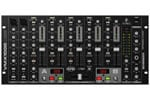Behringer VMX1000USB Pro 7 Channel DJ Mixer-Used