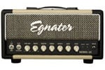 Egnater Rebel 20 All Tube Guitar Amplifier Head with Bag