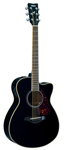 Yamaha FSX720SC Cutaway Acoustic Electric Guitar