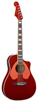 Fender Dick Dale Malibu SCE Acoustic Electric with Case
