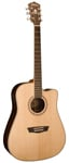 Washburn WD20SCE Acoustic Electric Guitar