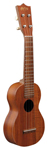 Martin 0XK X Series Soprano Ukulele Natural with Gig Bag