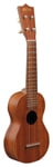 Martin 0XK X Series Soprano Ukulele with Gig Bag