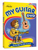 eMedia My Guitar Instructional DVD