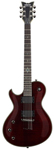 Schecter Damien Elite Solo 6 Left Handed Electric Guitar