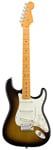 Fender American Deluxe Strat V Neck with Case