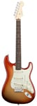 Fender American Deluxe Stratocaster Rosewood Neck with Case