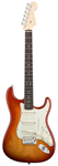 Fender American Deluxe Strat Ash Rosewood Fingerboard with Case