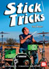 Mel Bay Stick Tricks Drum DVD