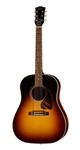 Gibson John Hiatt Signature J45 AE Guitar with Case
