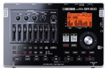 Boss BR800 Multitrack Digital Recorder