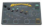 Boomerang III E156 Phrase Sampler Looping Station