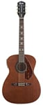 Fender Tim Armstrong Hellcat Acoustic Electric Guitar Natural